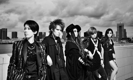 exist†trace announce new EP: 'Royal Straight Magic'!
