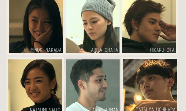 Terrace House: Season 2, now streaming on NETFLIX!