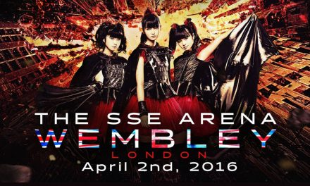 BABYMETAL announce 'Live At Wembley' CD release!