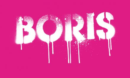 Boris to perform 'PINK' in it's entirety!