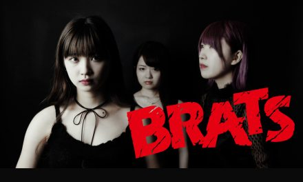 BRATS release MV for anime 'To Be Hero'!