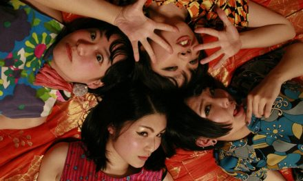 Otoboke Beaver Golden Week Tour announced!
