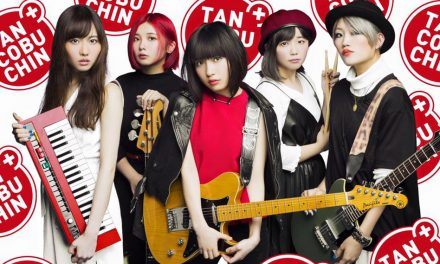 TANCOBUCHIN release new visual and single details!