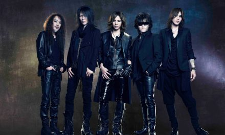 'WE ARE X': INTERVIEWS WITH YOSHIKI & DIRECTOR STEPHEN KIJAK