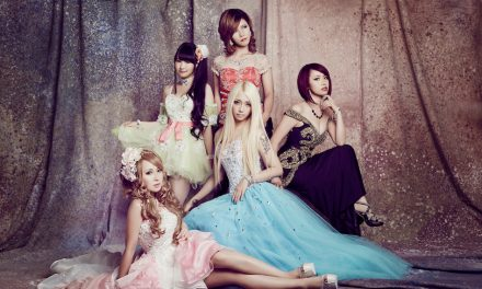 Aldious release first overseas album: 'Radiant A'