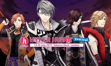 The Age of Civil Wars: Worldwide debut at HYPER JAPAN Festival!