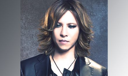 Emergency surgery for Yoshiki of X JAPAN.