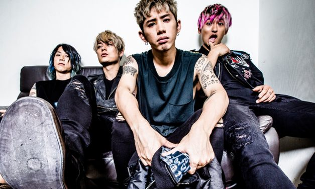 ONE OK ROCK 'Ambitions' UK tour this December!