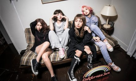 SCANDAL announce 'KOISURU UNIVERSE' 4 track single!