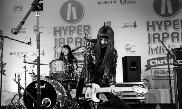 MUTANT MONSTER: HYPER JAPAN CHRISTMAS 2017