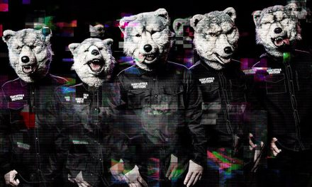 MAN WITH A MISSION ANNOUNCE EXCLUSIVE LONDON SHOW!