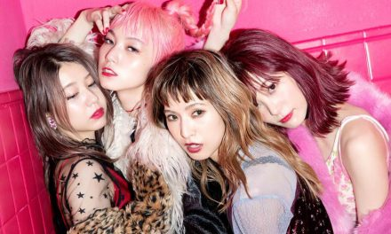 SCANDAL announce 8th studio album 'Honey'!