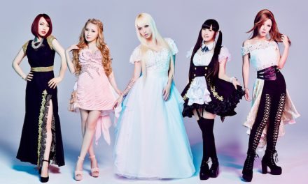 Aldious to release special edition of 'We Are' in Europe!