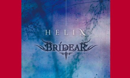MINI-ALBUM REVIEW: BRIDEAR 'Helix'