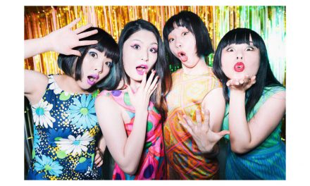 OTOBOKE BEAVER introduce their new drummer!