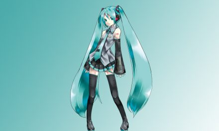 My first HATSUNE MIKU concert: a newbies pre-event thoughts.