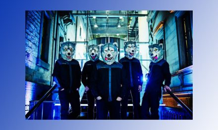MAN WITH A MISSION: 2019 UK DATES ANNOUNCED